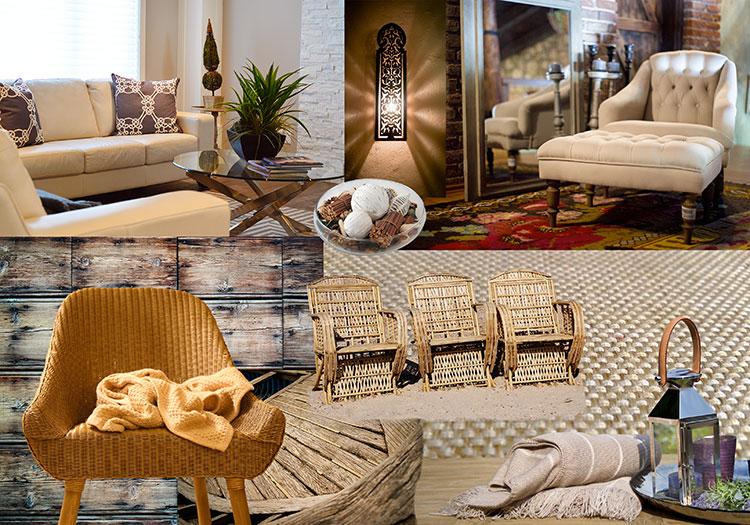 cr er un moodboard une planche tendance avec photoshop. Black Bedroom Furniture Sets. Home Design Ideas
