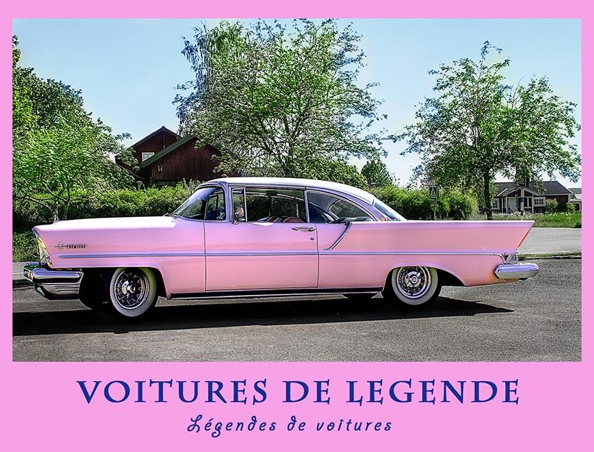 Formation Photoshop, réaliser une couverture de livre, voiture de légende