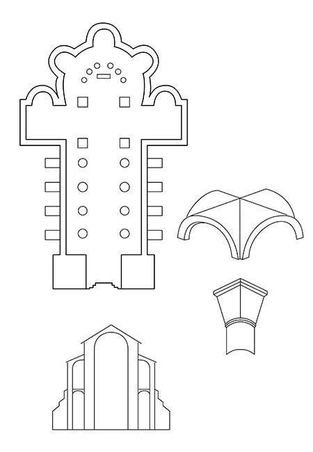 image d u0026 39 architecture et d u00e9co avec photoshop net illustrator